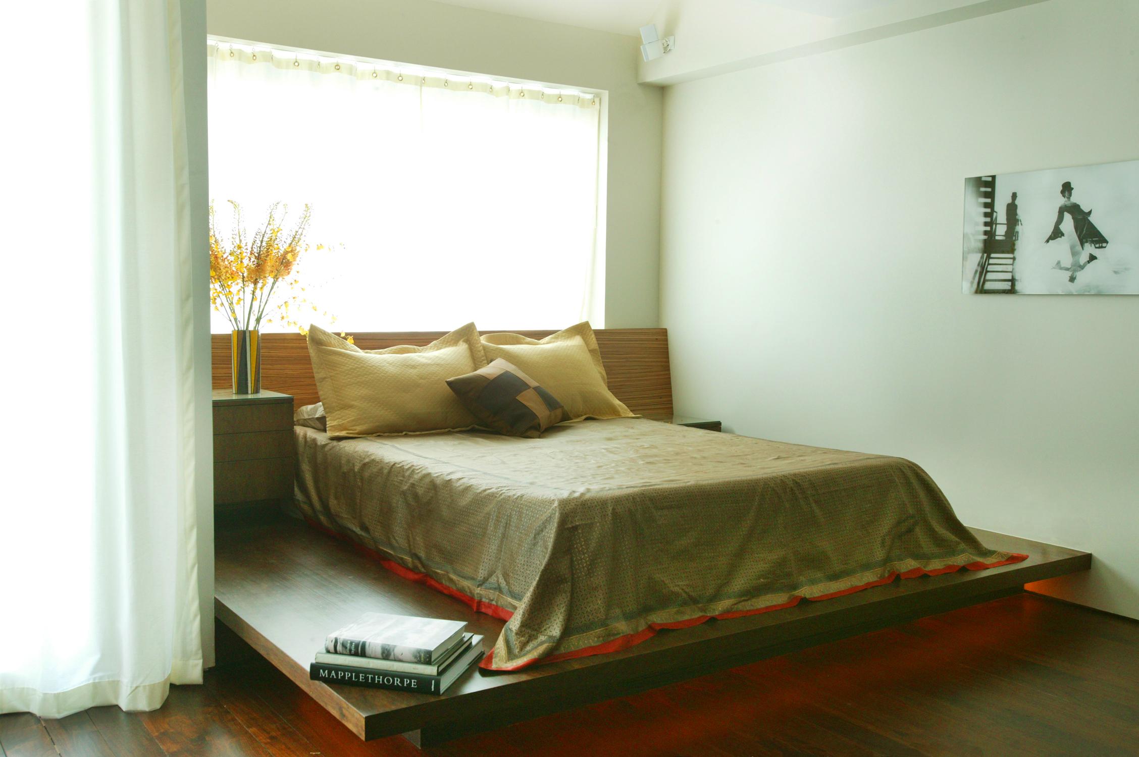Gramercy Triplex Penthouse New York City Avram Rusu Interiors